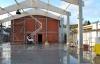 Feuerwehrgerätehaus mit Fahrzeughalle in Gräfenroda