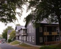 Herrenhaus in Großbreitenbach