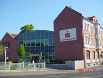 TEAG-Gebäude Ilmenau