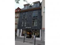 Wohn- u. Geschäftshaus in Ilmenau, Marktstraße