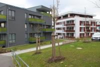 Wohnanlagen WBG Ilmenau/Thür. e.G., Richard-Bock-Straße 12 u. 13, Ilmenau