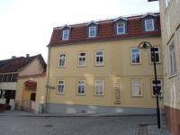 """Kita """"Burgspatzen"""" in Ilmenau"""