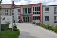 """Seniorenplegeheim """"Birkenhof"""" in Ilmenau"""