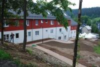 Wohnheim Fa. Kontext in Ernstthal