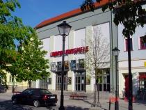 Kino Linden-Lichtspiele in Ilmenau